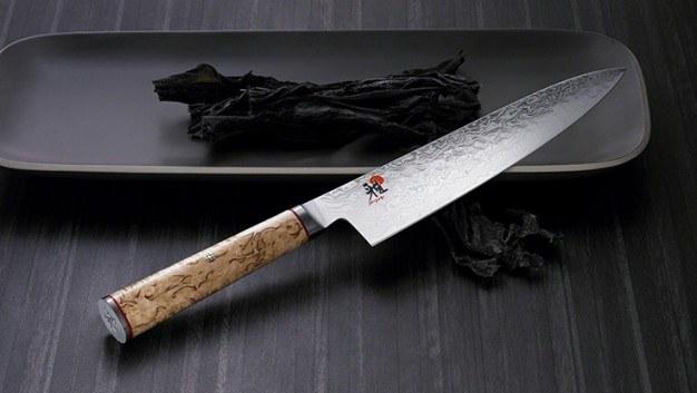 Miyabi Birchwood SG2