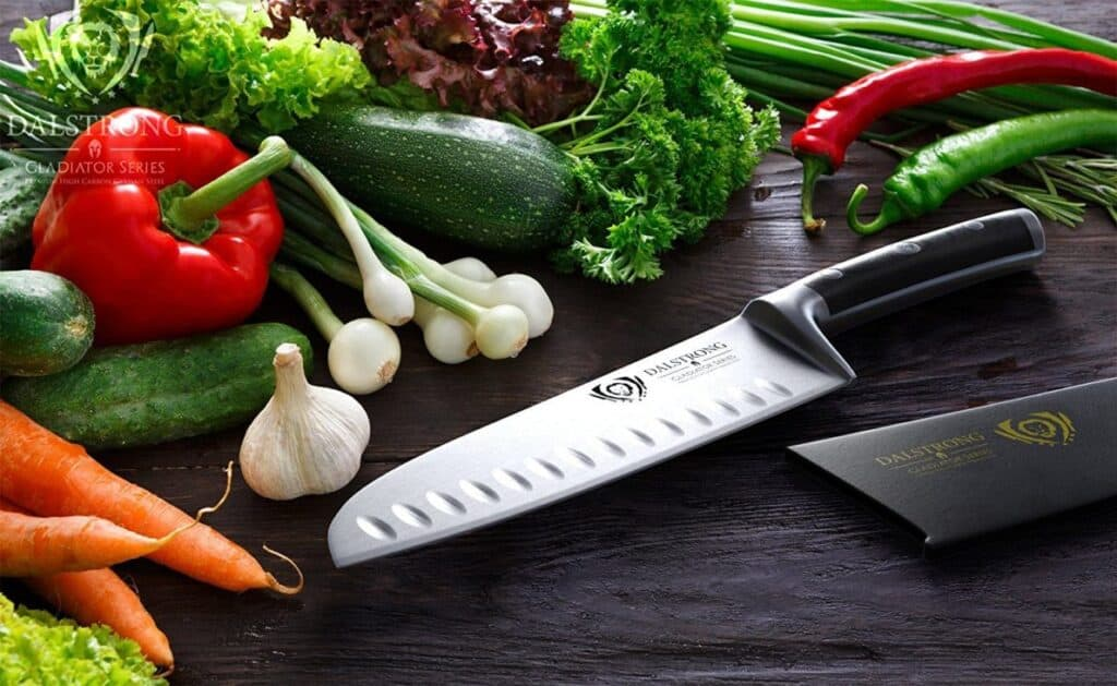santoku knife review
