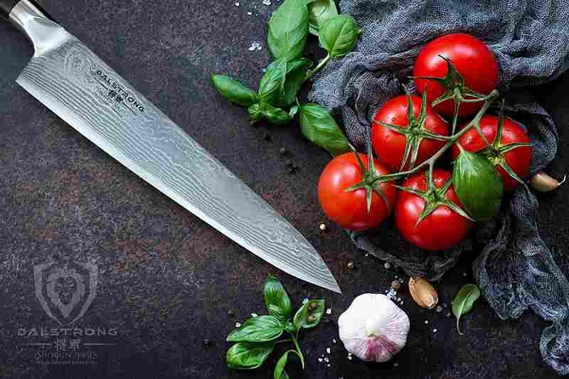 DALSTRONG Shogun Chef Knife