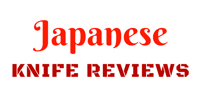 Japanese Knife Reviews