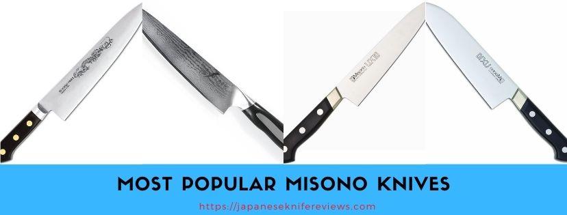 top misono knife brand knives