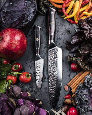 Best Japanese Chef Knife for money