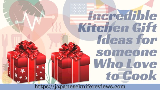 lovely kitchen gift ideas