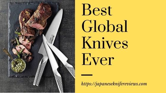 Best Global Knives Review