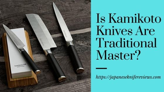 Kamikoto Knives Review