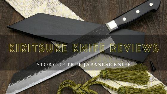 best Kiritsuke Knife Reviews