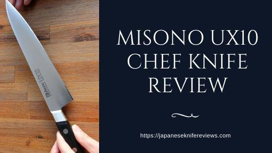 Misono UX10 Review