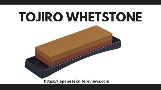 Tojiro Whetstone review