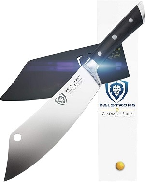 Dalstrong Crixus Review
