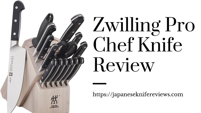 Zwilling Pro review