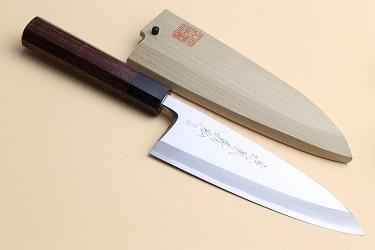 best deba knife by yoshihiro