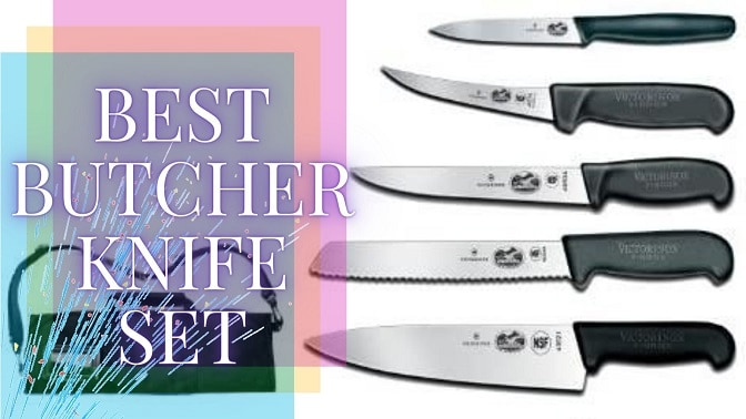 Best Butcher Knife Set