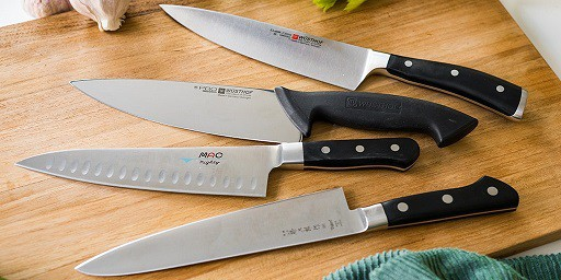 Mac Professional Hollow Edge Chef's Knife Review