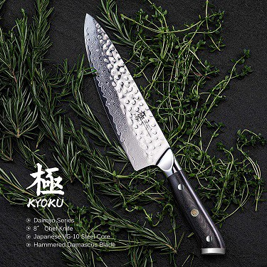 KYOKU Daimyo Series review