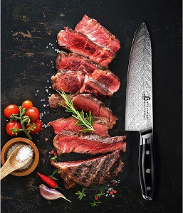 TUO Chef Knife review