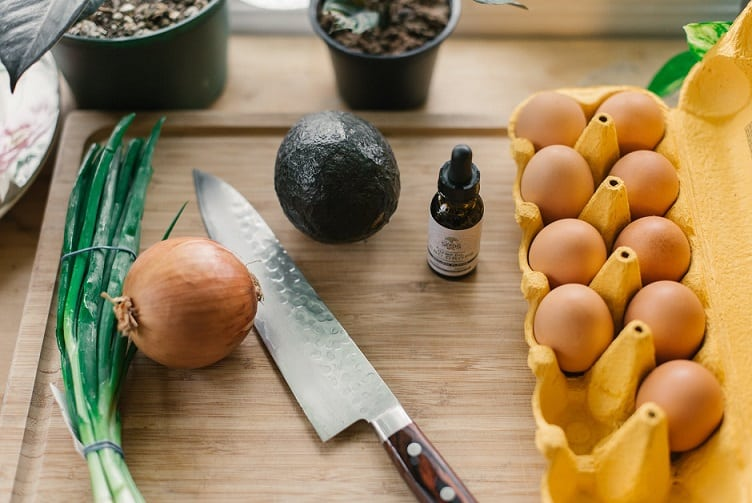 kitchen knives design knowhow