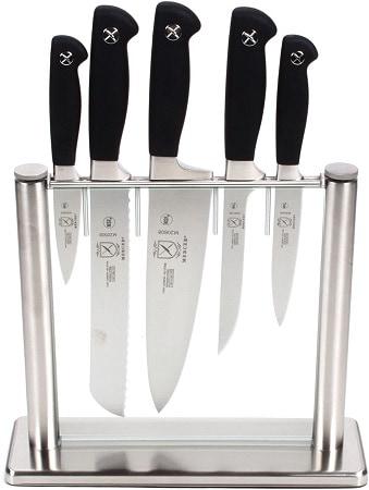 best mercer knife set review