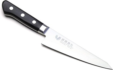 Yoshihiro honesuki knife review