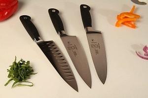 Best mercer chef knife under 50