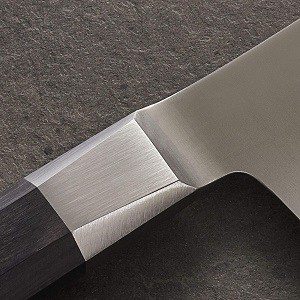 Miyabi Koh Chef Knife Review in detail