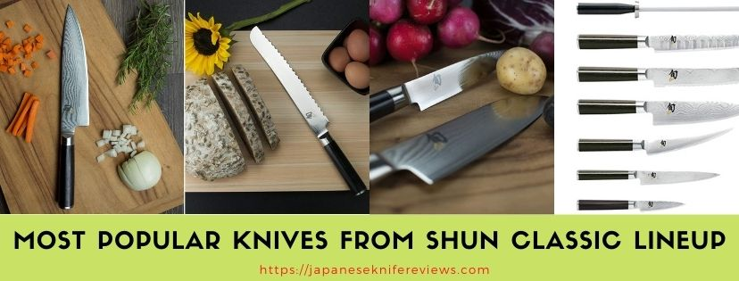 Shun Classic vs shun Premier