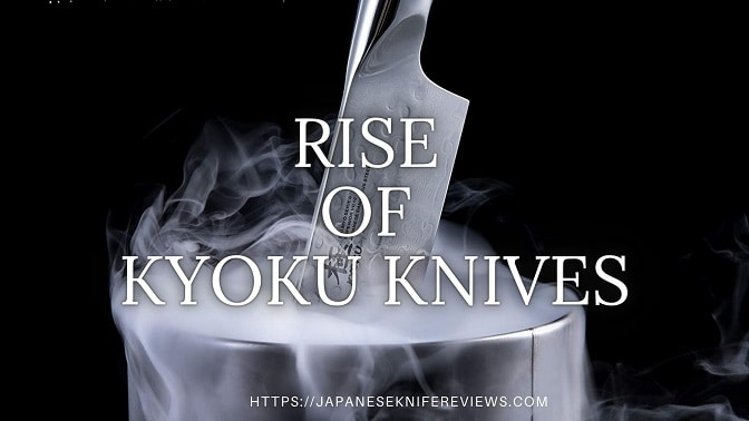 Kyoku Knife Review